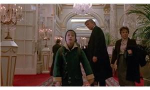 """Trump, """"Evde Tek Başına 2"""" filminde oynadığı rol ile ilgili hislerini anlattı"""