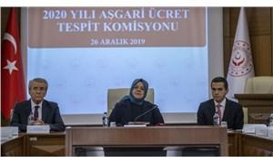 Asgari ücrette istatistik oyunu: Bakan'ın 'enflasyonun üzerinde zam verdik' iddiası doğru mu?