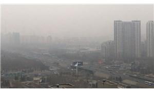 """Dört mevsim zehir soluduk, hava kirliliği alarm veriyor: """"Gaz maskesi takılmalı"""""""