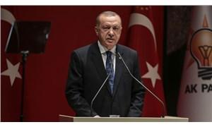 Erdoğan'dan İmamoğlu'na: Kanal İstanbul kararını vermek senin işin değil