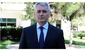 Eski HSYK Başkanvekili Ahmet Hamsici'ye 'FETÖ'den hapis cezası