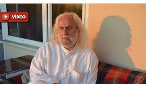 Kendisini 'Mesih' ilan eden Hasan Mezarcı yine sosyal medyanın diline düştü
