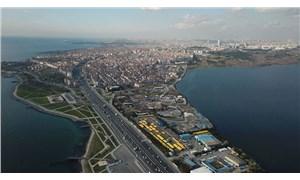 Kanal İstanbul güzergahında iki Arap iş insanının daha arazi aldığı ortaya çıktı