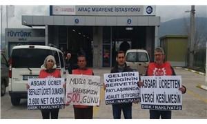 Tüvtürk işçileri 500 gündür direniyor