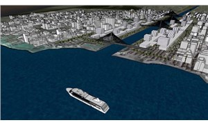 CHP'den Kanal İstanbul'un ÇED raporunu hazırlayanlar için suç duyurusu