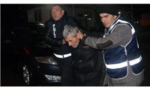 5 ayrı suçtan 27 yıl hapisle aranan zanlı çarşıda gezerken yakalandı