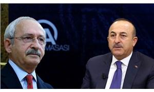 Çavuşoğlu, Libya tezkeresi için Kılıçdaroğlu ile bir araya gelecek