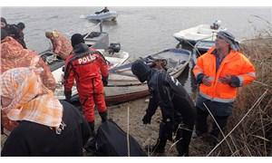 Gediz Nehri'nde tekneyle balık avına çıkan kişi cansız bulundu