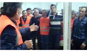 İş bitiminde maaşlarını alamayan Türk işçiler Gürcistan'da mahsur kaldı