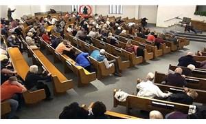 ABD'de kiliseye silahlı saldırı: 3 kişi yaşamını yitirdi