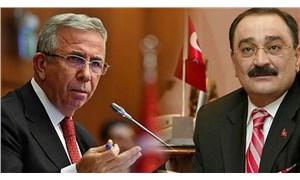Ankara Cumhuriyet Başsavcısı'ndan Yavaş ve Aygün hakkında açıklama
