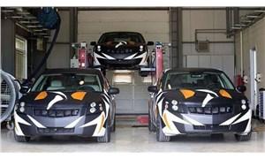 Can Yılmaz'dan 'yerli otomobil' tweeti