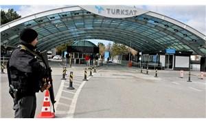 Cumhurbaşkanlığı'na TÜRKSAT'tan personel: Yıllık maliyet 867 bin TL