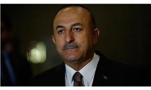 Dışişleri Bakanı bilgi vermedi destek istedi