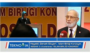 Erdoğan'ın başdanışmanı: Mehdi gelecek, ortamı hazırlıyoruz