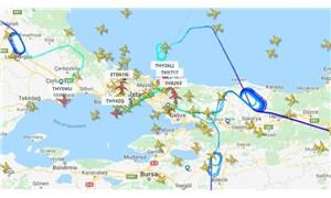 İstanbul Havalimanı ilk kış sınavında: Rüzgar nedeniyle rötar rekoru!