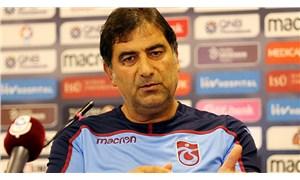 Trabzonspor'da Ünal Karaman ile yollar ayrıldı