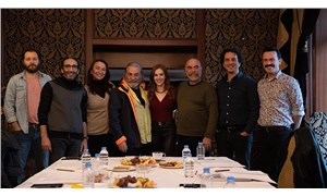 Ezel Akay'ın yeni filmi '9 Kere Leyla' için hazırlıklar başladı