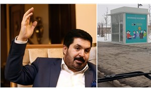 AKP'li Başkan 'Allah beni öldürsün ki iftira' demişti: Dedikodu kulübesini kendisi yaptırmış!