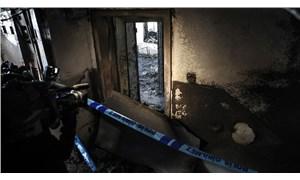 Ankara'da yılbaşı sabahı yangın faciası: 4 ölü, 8 yaralı