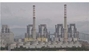 Soma'da baca filtresi takmayan termik santral mühürlendi