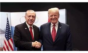 Beyaz Saray'dan Erdoğan'a Libya uyarısı
