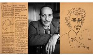 Cemal Süreya'nın çizimleri ölümünün 30'uncu yılında AKSM'de