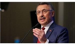 Cumhurbaşkanı Yardımcısı Fuat Oktay'dan Libya tezkeresi açıklaması