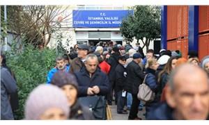 Kanal İstanbul'a itiraz süresi bitti: Sadece bir müdürlüğe 100 binden fazla dilekçe!