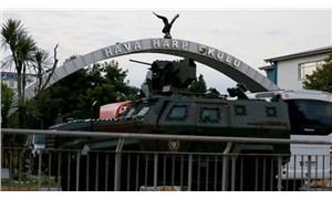 70 eski Hava Harp Okulu öğrencisine müebbet
