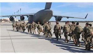 Pentagon'dan Orta Doğu'ya asker sevkiyatı açıklaması
