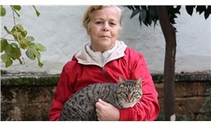 Kedisi asılarak katledilen kadın: Bunun gözdağı olduğunu düşünüyorum
