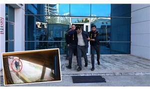 Maskeli banka soyguncusu yakalandı: Yüklü miktarda bahis borcum vardı