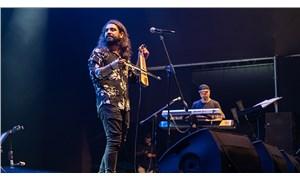 Müzisyen Selçuk Balcı'ya festival engellemesi