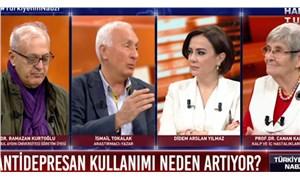 Türkiye Psikiyatri Derneği'nden Habertürk'e tepki