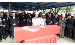 AKP ve MSB'den asker cenazesi açıklaması