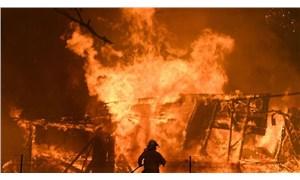 Avustralya'da kontrol altına alınamayan yangınlarla mücadele için ordu göreve çağrıldı