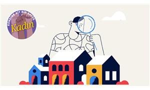 Evde ve sokakta kamunun dikizciliği