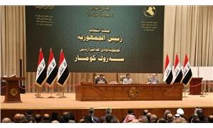 Irak, ABD'nin ülkedeki çalışmalarını sınırlandırma kararı aldı