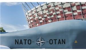 NATO, Irak'taki eğitim faaliyetlerini askıya aldı