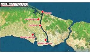 Bir eko-kırım projesi olarak Kanal İstanbul