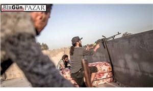 Libya iç savaşında taraf olmak…