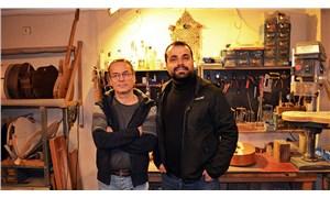 Müzikolog Ömür Şenol'dan belgesel