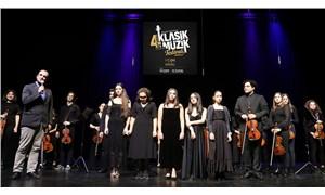 Sanat eğitiminden, Gençlik Senfoni Orkestrasına