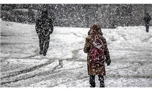7 Ocak okulların tatil olduğu il ve ilçeler