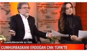 Ahmet Hakan'ın ekonomi sorusu alay konusu oldu