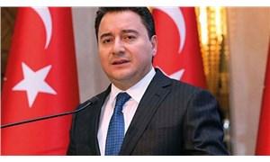 Ali Babacan'dan Erdoğan'a faiz yanıtı