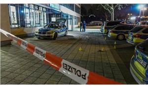 Almanya'da bıçakla polise saldıran bir Türk öldürüldü