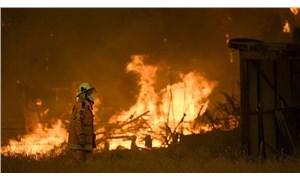 Avustralya hükümeti yangından etkilenen bölgeler için ödenek sözü verdi