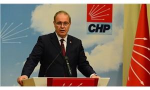 CHP'den Erdoğan'a Libya yanıtı